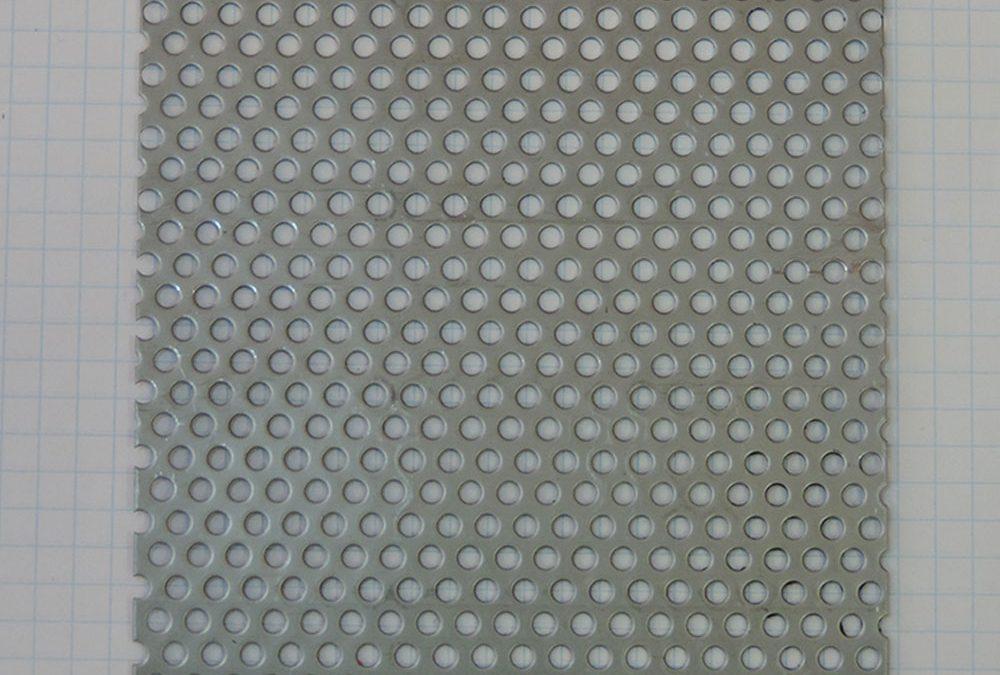 Com versatilidade, a tela expandida é um material cada vez mais presente em construções